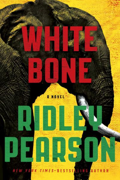 White Bone (A Risk Agent Novel)