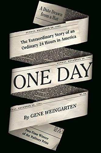 One Day: The Extraordinary Story of an Ordinary 24 Hours in America