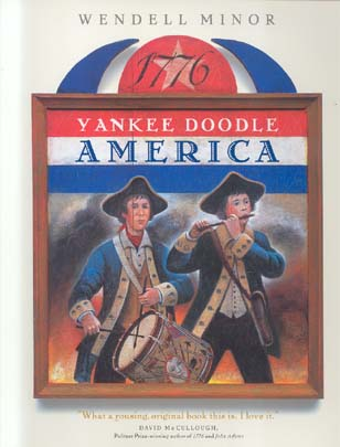 Yankee Doodle America (Spirit Of 1776 From A To Z)