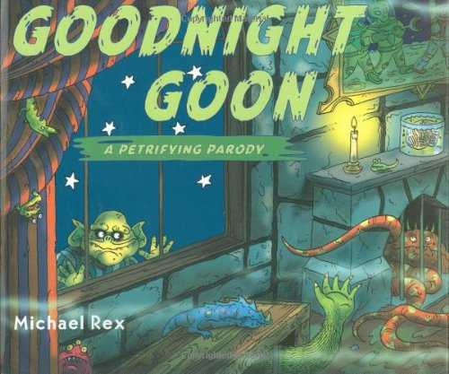 Goodnight Goon