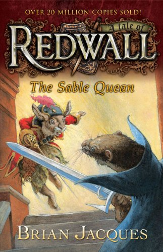 The Sable Quean (A Tale Of Redwall)