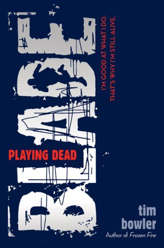 Playing Dead (Blade, Bk. 1)