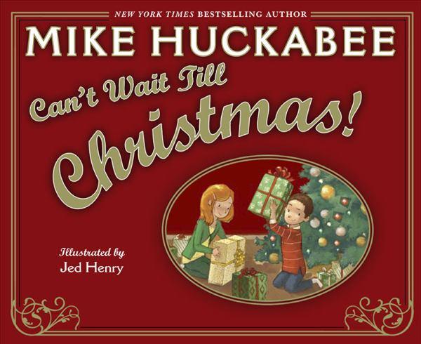 Can't Wait till Christmas!