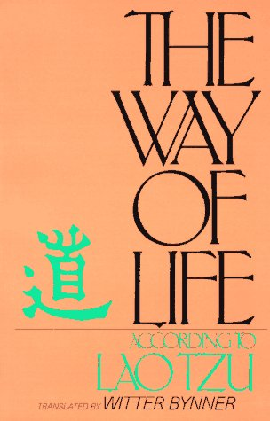 The Way of Life According to Lao Tzu