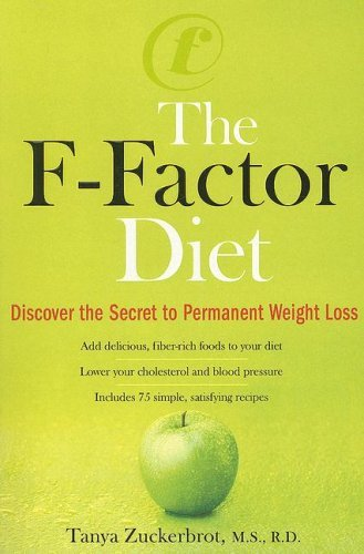 The F-Factor Diet