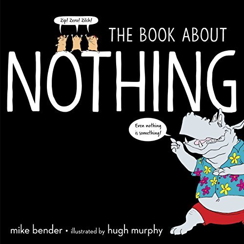 The Book About Nothing