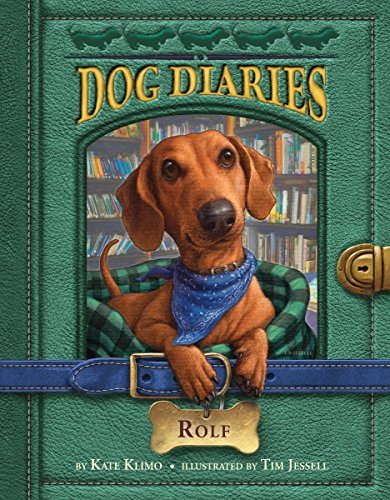 Rolf (Dog Diaries, Bk. 10)