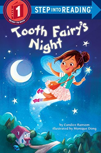 Tooth Fairy's Night (Step into Reading, Level 1)