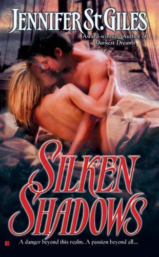 Silken Shadows