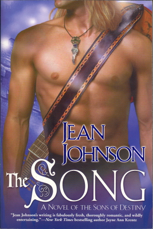 The Song (Sons of Destiny, Book 4)
