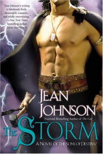 The Storm (The Sons of Destiny, Book 6)