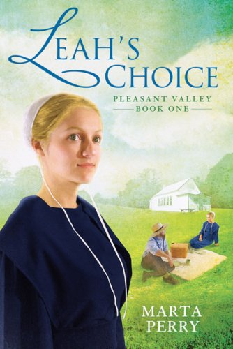 Leah's Choice (Pleasant Valley Book One)