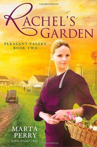Rachel's Garden (Pleasant Valley)