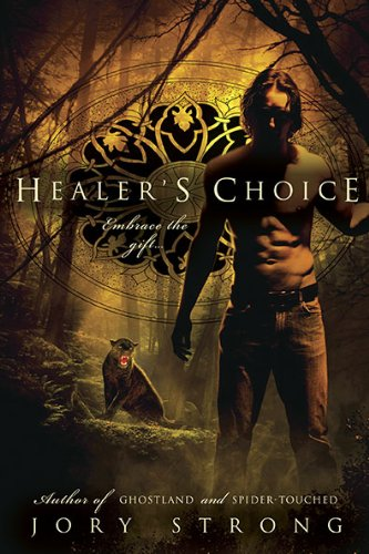 Healer's Choice (Berkley Sensation)