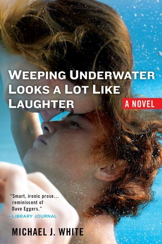 Weeping Underwater Looks a lot Like Laughter