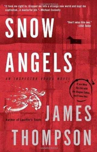 Snow Angels (An Inspector Vaara Novel)