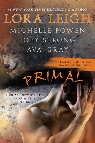 Primal (Berkley Sensation)