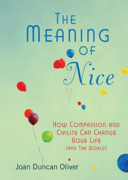 The Meaning of Nice