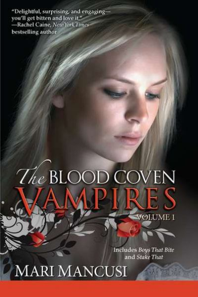 The Blood Coven Vampires (Volume 1)