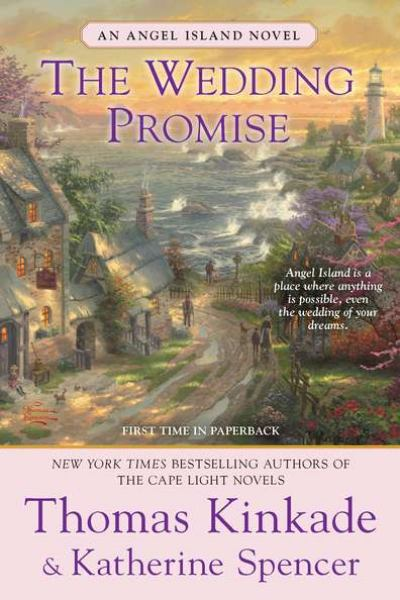 The Wedding Promise (Angel Island Novel)