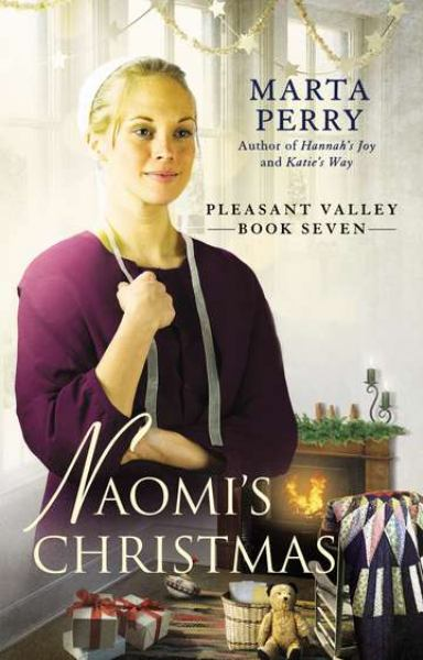 Naomi's Christmas (Pleasant Valley, Bk. 7)
