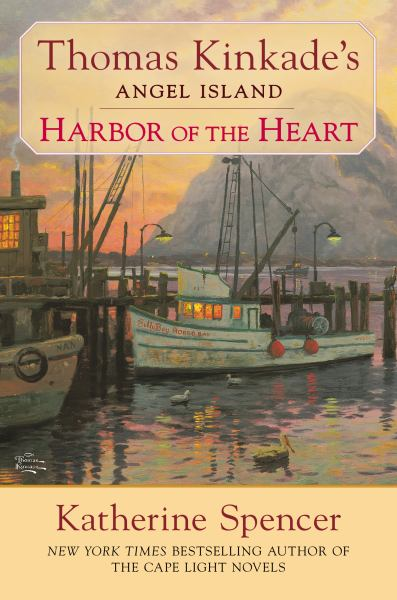 Harbor of the Heart (Angel Island, Bk. 5)