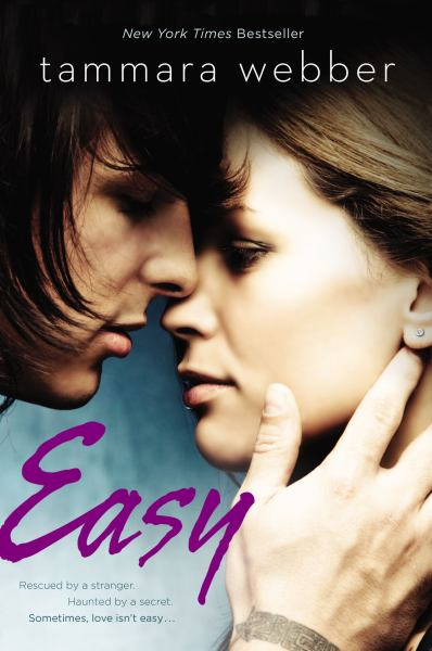 Easy (Contours of the Heart, Bk 1)