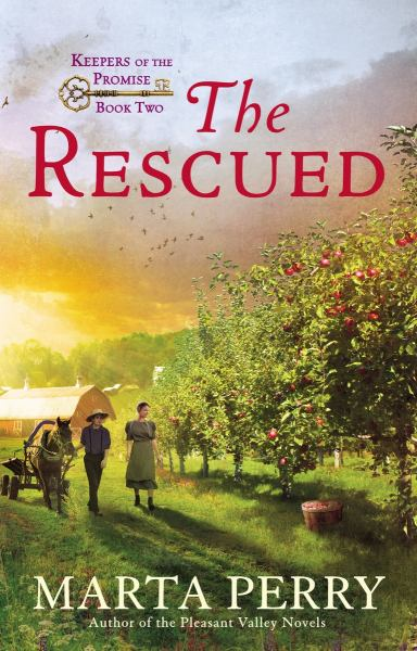 The Rescued (Keepers of the Promise Bk. 2)