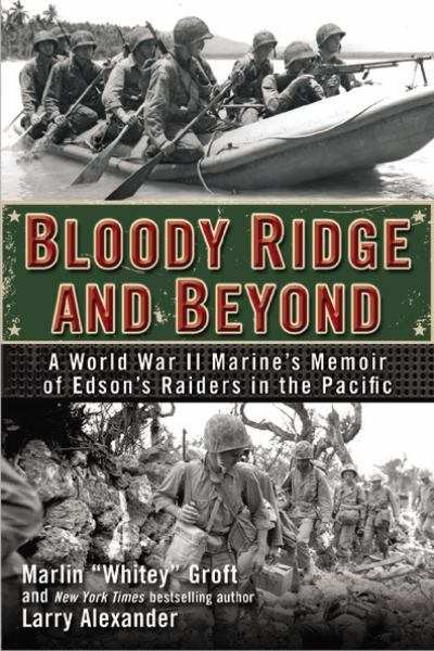 edsons and carlsons raiders essay