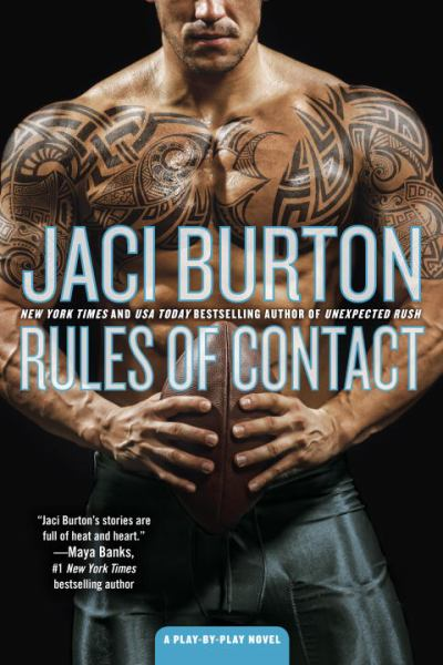 Rules of Contact (A Play-by-Play Novel, Bk. 12)