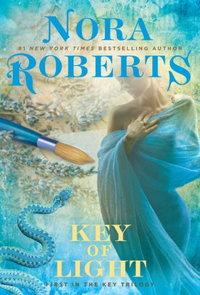 Key of Light (The Key Trilogy, Bk. 1)