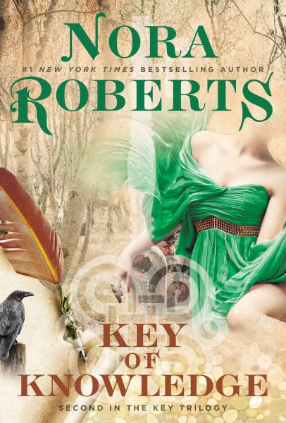 Key of Knowledge (Key Trilogy, Bk.2)