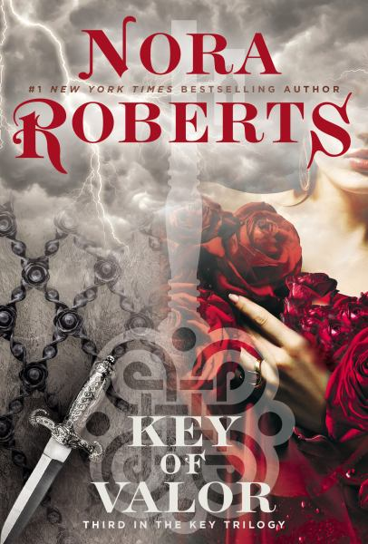 Key of Valor (Key Trilogy, Bk. 3)