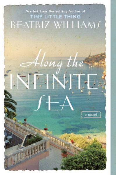 Along the Infinite Sea