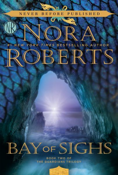 Bay of Sighs (Guardians Trilogy, Bk. 2)