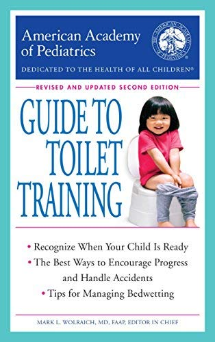 Guide to Toilet Training (American Academy of Pediatrics)