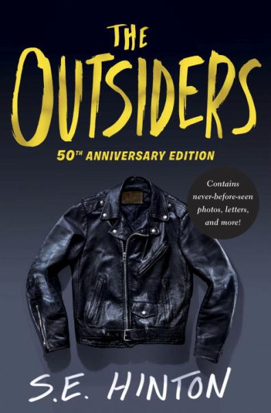 The Outsiders (50th Anniversary Edition)