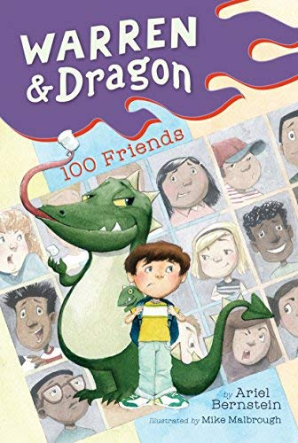 100 Friends (Warren & Dragon, Bk. 1)