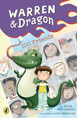 100 Friends (Warren & Dragon, Bk.1)
