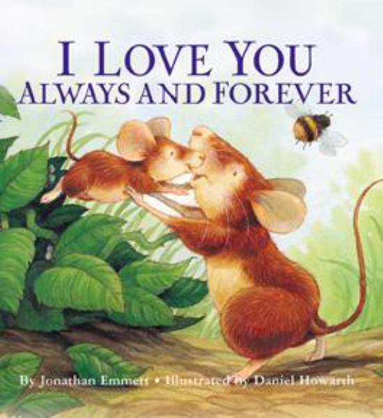 I Love You Because You're You (Read Along Book & CD)