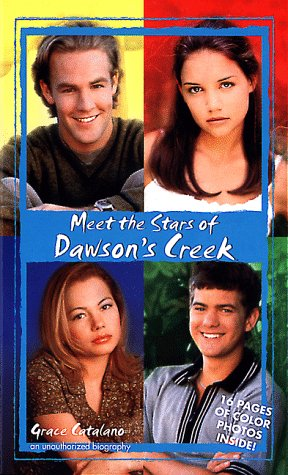 Meet The Stars Of Dawson's Creek
