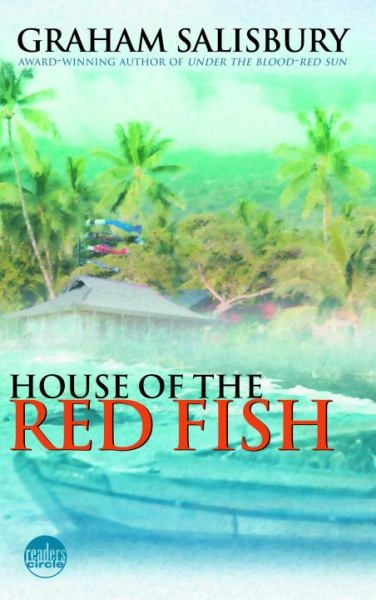House of the Red Fish (Readers Circle)