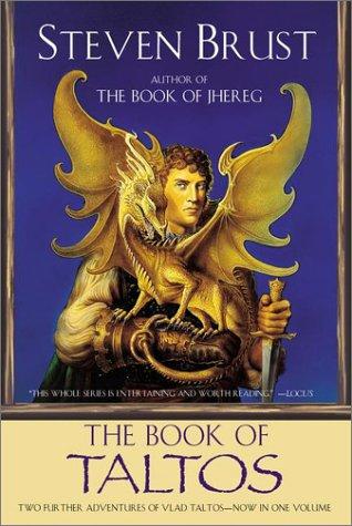 The Book of Taltos