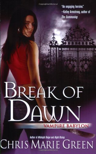 Break of Dawn (Vampire Babylon)
