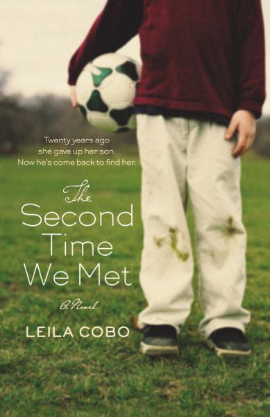 The Second Time We Met