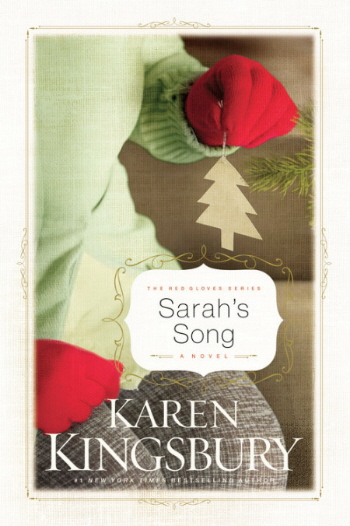 Sarah's Song (The Red Gloves Collection, Bk.3)