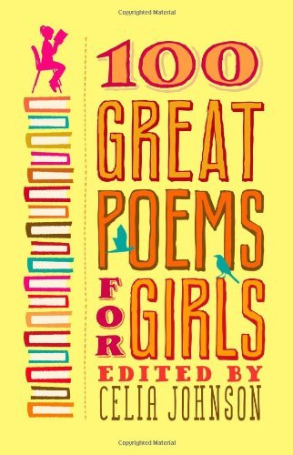 100 Great Poems For Girls