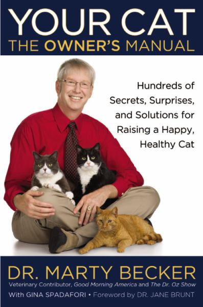 Your Cat the Owner's Manual