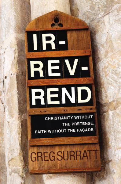 Ir-Rev-Rend