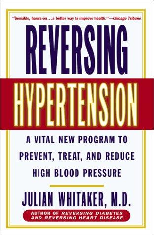 Reversing Hypertension